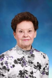 Suzanne Bishoff