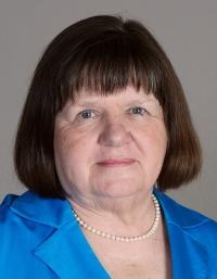 Carolyn Pape