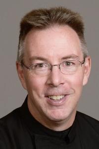 Fr. David Colhour, C.P.