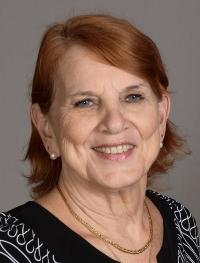 Ms. Jacki Cecil