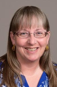 Terri Whitaker