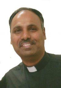 Fr. Justin Nelson, C.P.