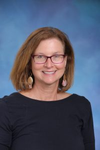 Suzanne Feller
